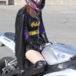 Suzuki GSXR Halloween disfraces