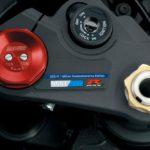 Suzuki GSX-R 1000 2013 1 million commemorative edition