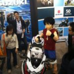 suzuki gsxr 1000 2013 Z comics manga