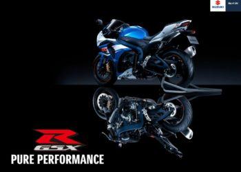Wallpaper Suzuki GSX-R 1000 2013