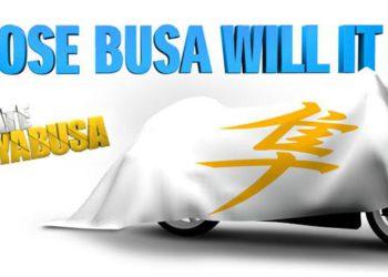 the ultimate hayabusa concurso