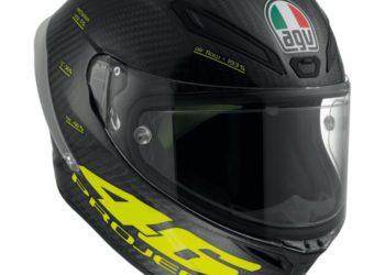 Casco AGV Pista GP Project 46 Limited