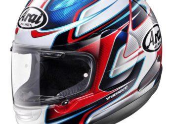 casco Arai RX-7 GP Dani 26