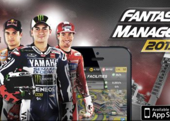 motogp fantasy manager 2013 iphone