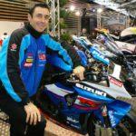 Motos Suzuki GSX-R competición 2013 - Vincent Phillippe