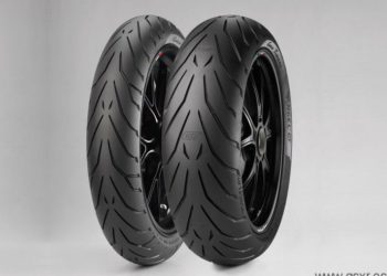 neumaticos pirelli angel gt