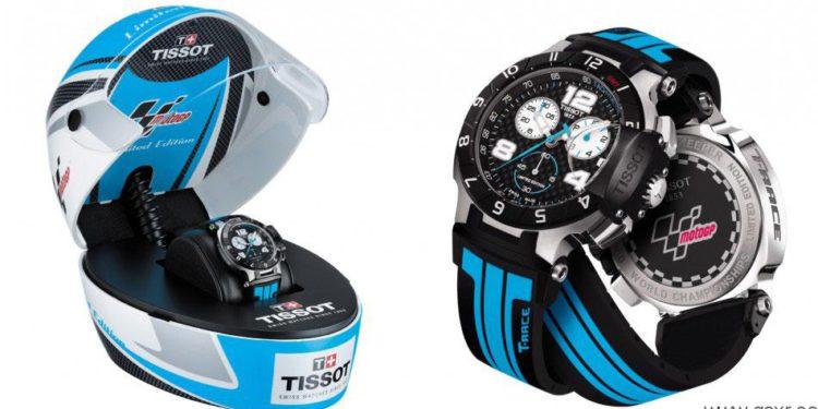 relojes tissot motogp 2013