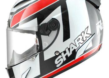 casco shark race-r pro randy de puniet