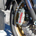 Suzuki Virus 1000 Edicion Especial 2013