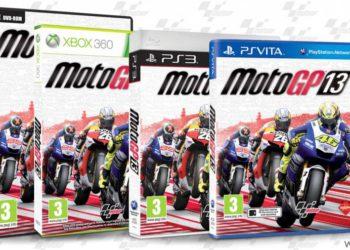 video juego motos motogp 13