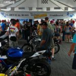 Suzuki 50th Aniversario en USA
