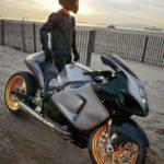 2005 suzuki hayabusa roland sands design