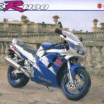 Suzuki GSXR 1100 1993
