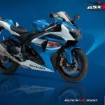 Wallpaper Suzuki GSX-R 1000 2012