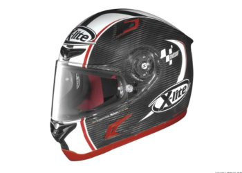 casco X-lite X-802R Ultra Carbon MotoGP