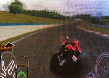 Próximo lanzamiento del videojuego para móviles WSBK 2014