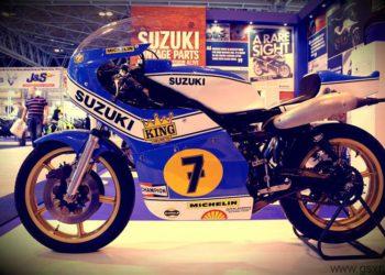motorcycle live 2013 suzuki