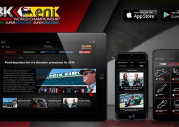 sbk live experience 2014 ios android