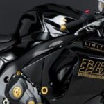 Suzuki GSX-R 1000 2014 Yoshimura Limited Edition