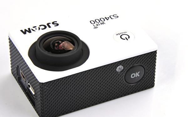 video camara sjcam sj4000 wifi