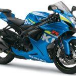 Suzuki GSX-R 600 2015 MotoGP