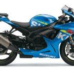 Suzuki GSX-R 750 2015 MotoGP