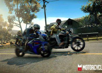 MotorcycleClub videojuego motos