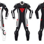 mono moto dainese d-air professional racing estiva
