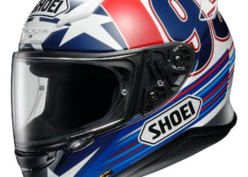casco shoei nxr marquez indy tc-2