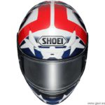casco shoei nxr marquez indy tc-2