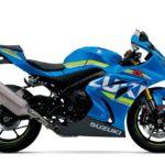 Suzuki GSX-R 1000 2016 Concept