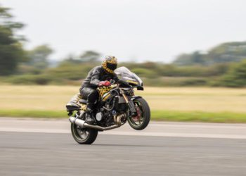 gary rothwell wheelie world record 2015