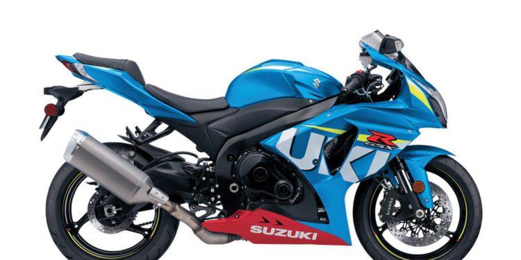 Ficha Tecnica Suzuki GSX-R 1000 2016 ABS