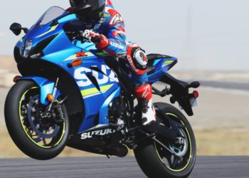 2017 GSX-R1000 First Impressions with Roger Lee Hayden and Toni Elias