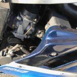 Suzuki GSX-R 750 1989 restauracion