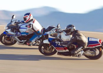 video Superbikes With Soul - Classic Sportbikes