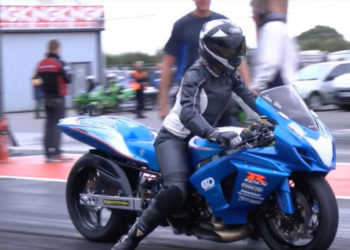 Video Euro finales del Campeonato Super Street Bike Drag Racing 2017