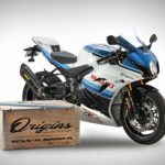 Suzuki GSX-R1000R Origins Limited Edition