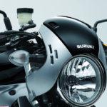 café racer Suzuki SV650X
