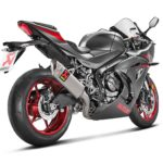Escape Akrapovic Evolution Line Titanium Suzuki GSX-R1000