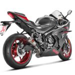 Escape Slip-On Line Titanium Suzuki GSX-R1000