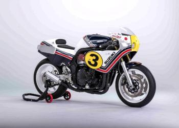 "Suzuki Bandit 1200 ""Lucky Legend"" by IDM Italian DREAM Motorcycle"