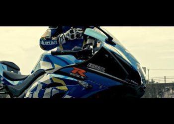Suzuki GSX-R1000/R 2019 promotional video