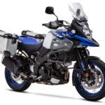 2019 Suzuki V-Strom 1000XT Adventure