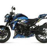 Suzuki GSX-S750 2019 MotoGP