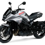 Suzuki Katana 2019 especificaciones