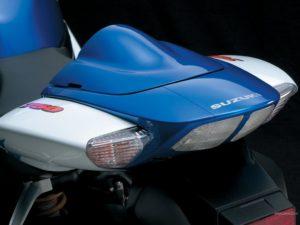 2006 Suzuki GSX-R 750 K6
