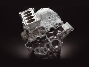 2008 Suzuki GSX-R 750 K8