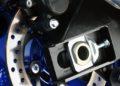 Suzuki GSX-R750 2008 Specifications