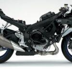 Suzuki GSX-R750 2008 Specifications